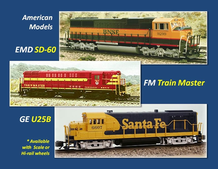american-models