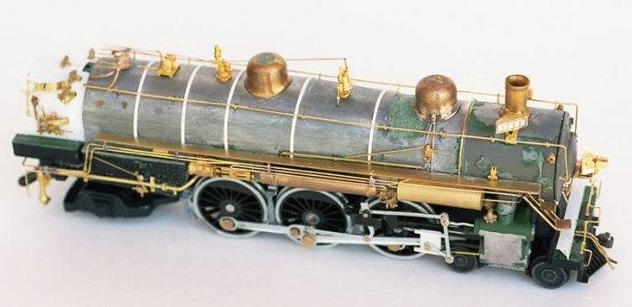 S Scale Modeling Archives - S Scale SIG