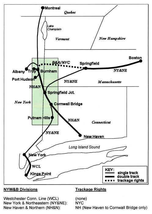 NYWB-Route-Map