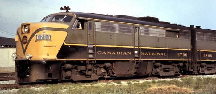 CNR #6706